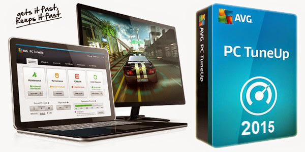 AVG PC TuneUP 2015 Product Key & Keygen Full Download