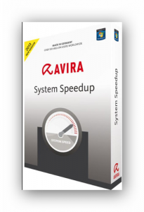 Avira System SpeedUP Crack & License Number Free Download