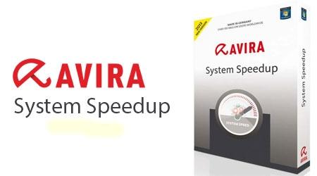 Avira System SpeedUP Crack & License Number Free
