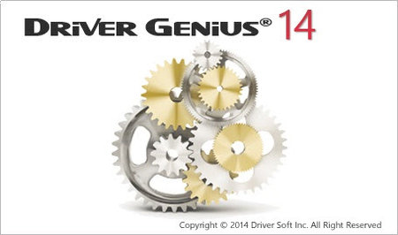 Driver Genius 14 License Code And Crack Free