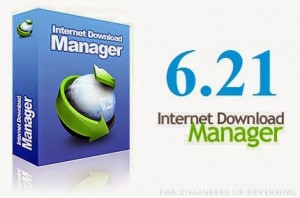 IDM 6.21 Crack & Serial Key Free Download