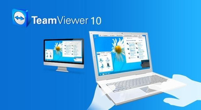 TeamViewer 10 Crack and License Code Full Download