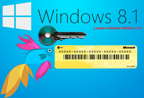 Windows 8.1 Loader By DAZ Ful Free Download