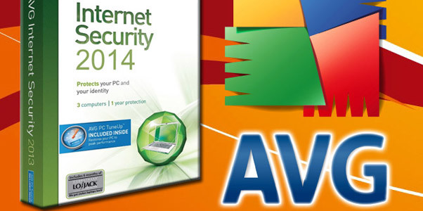 AVG Internet Security 2014 Crack And Serial key Full Free Download