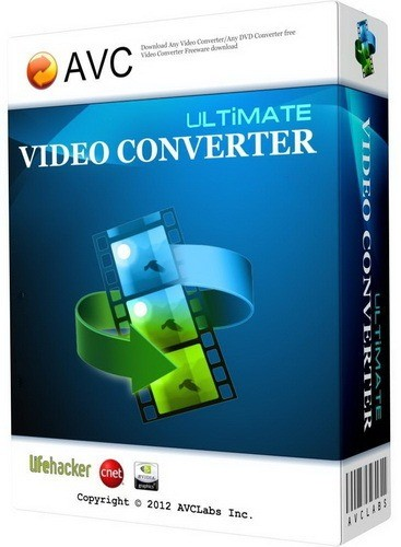 Any Video Converter Ultimate 5.7.7 Keygen Free Download