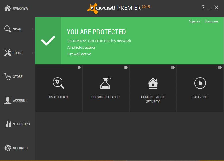 Avast Antivirus 2015 Crack & Activation Code Free Download