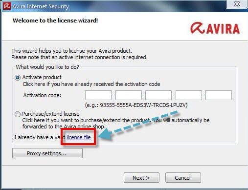Avira Antivirus PRO 2015 Serial Key and Crack Free Download