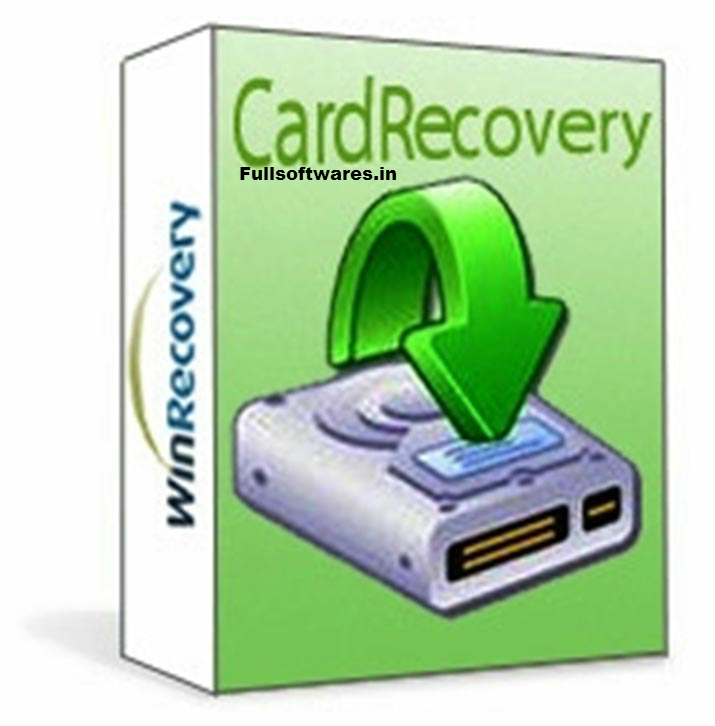 Card Recovery Pro 2.5.5 Registration Key And Crack Full Free Download