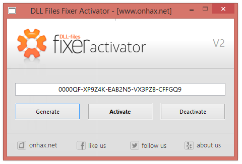 Dll Files Fixer 3.1.81 License Key And Crack Full Free Download