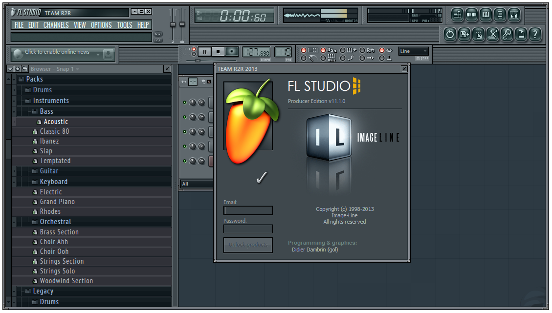 fruity loops 11 full version free apentreattapo Fruity Loops 1 fruity loops 11 producer edition manual pdf