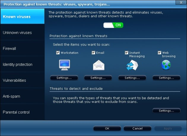 Panda Internet Security 2015 Crack And Serial Key Download