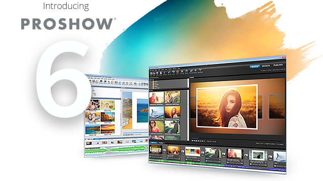 Proshow Producer 6 Keygen Plus Crack Full Free Download