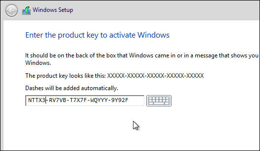 Windows 8.1 Activator And Product Key Full Free Download