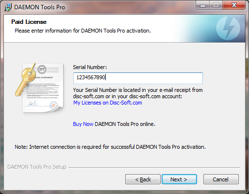download daemon tools pro full crack