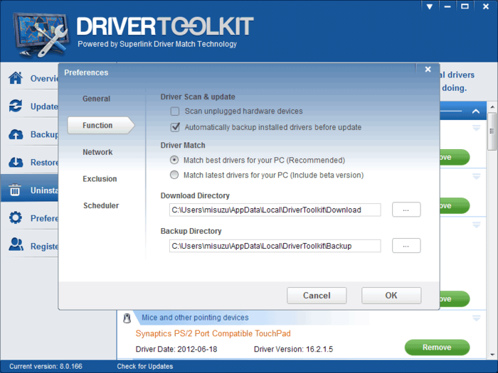 Driver Toolkit 8.4 Licence Key Plus Crack Full Free Download