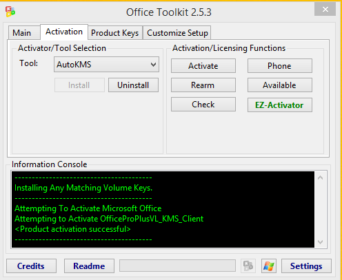 Microsoft Toolkit 2 5 3 Plus Activator Full Version Download