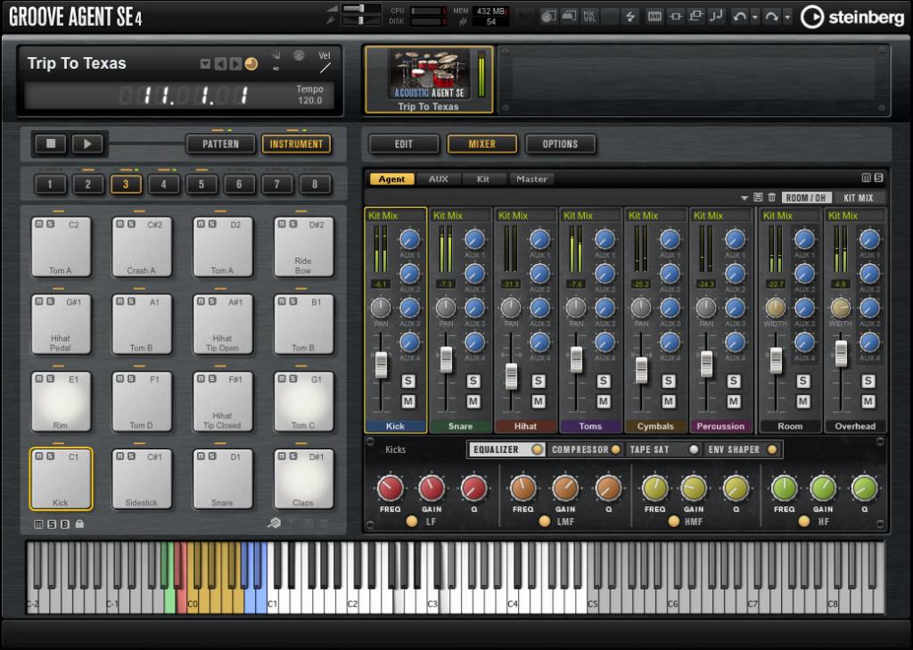 Cubase Pro 8 Crack and Keygen Full Version Free Download