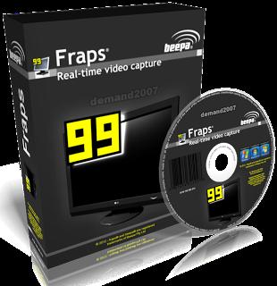 Fraps 3.5.99 Crack Plus Serial Key Full Version Free Download