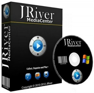 JRiver Media Center 20 Crack Plus License Key Full Free Download