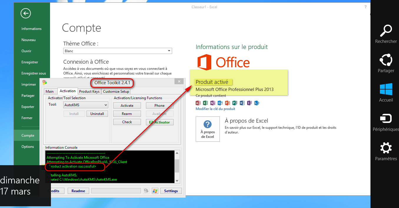 KMSpico Final Activator For Windows & Office Full Free Download