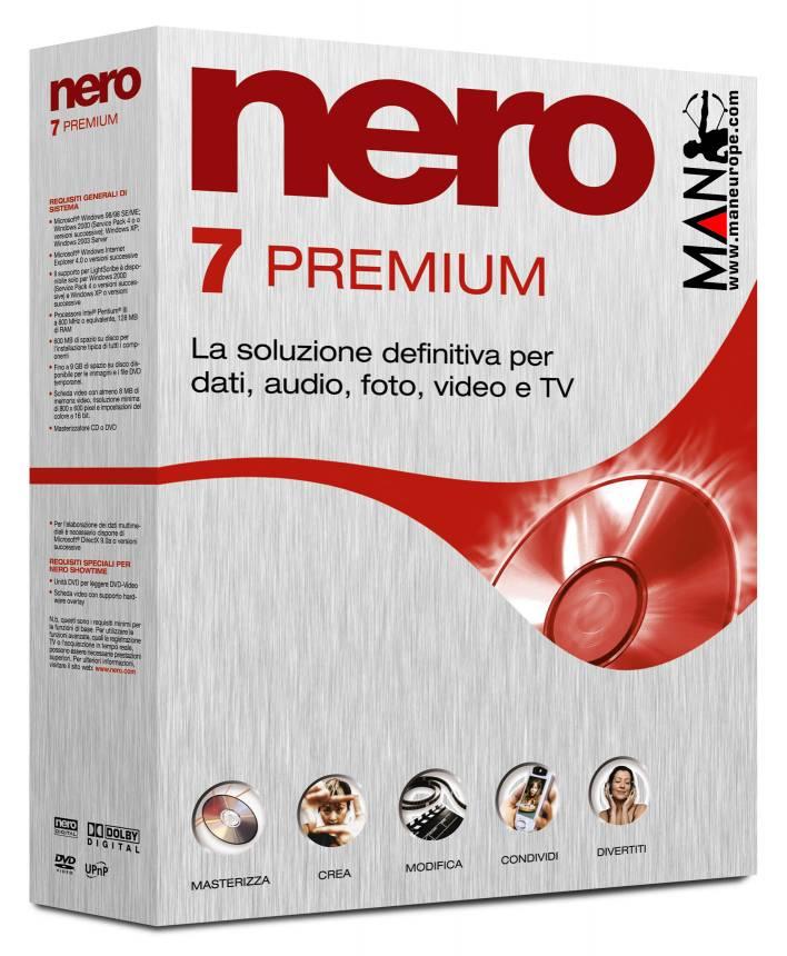 Nero 7 keygen fast download full version