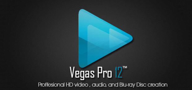 Sony Vegas Pro 12 Serial Number Plus Crack Full Version Free Download