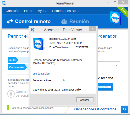 TeamViewer 9 Crack Plus License Code Full Version Free Download
