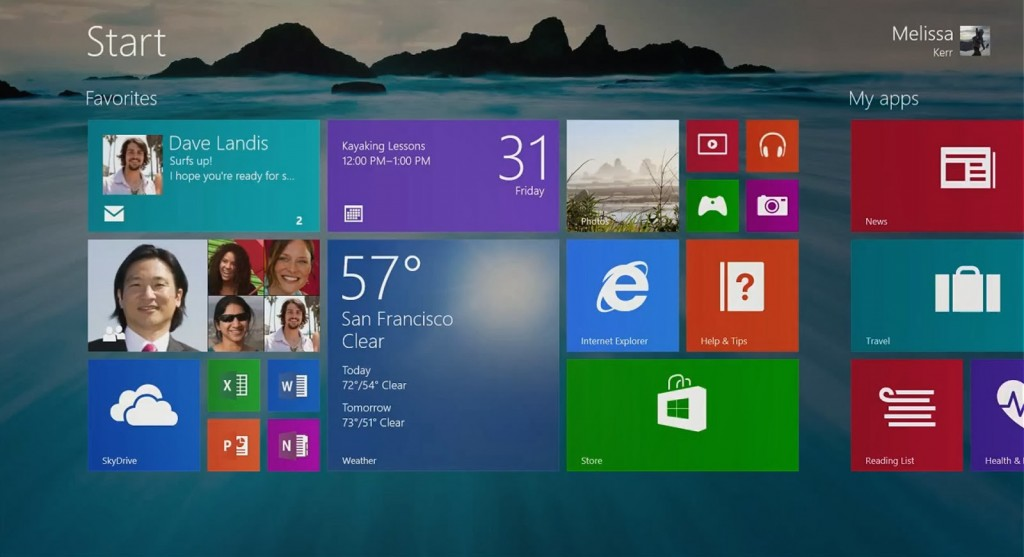 Windows 8 Highly Compressed ISO 10MB Full Free Download