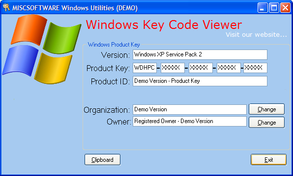 Windows Vista Product Key And Crack Free Download4