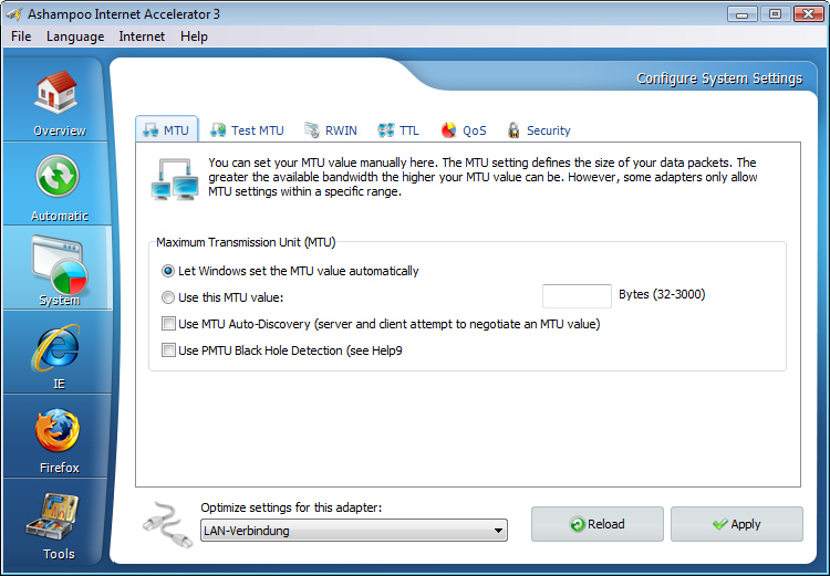 Ashampoo Internet Accelerator 3 Crack Plus License Key Free Download