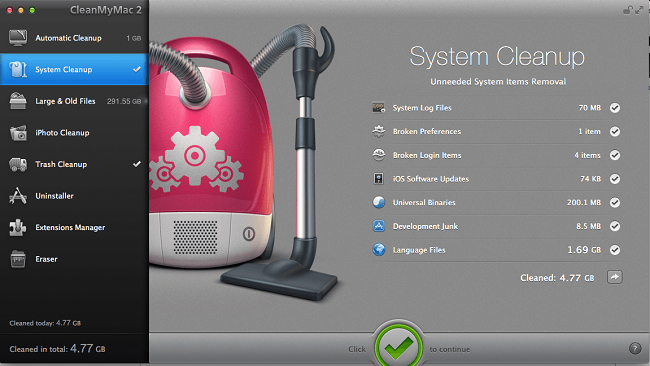 CleanMyMac 3 Activation Number Plus Keygen Full Free Download