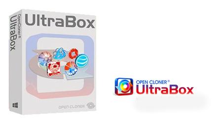 OpenCloner Ultrabox Crack Plus Serial Key Full Free Download
