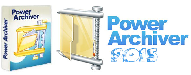 PowerArchiver 2015 Keygen Plus Serial Number Full Free Download