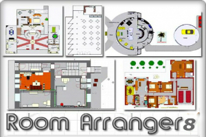 Room Arranger 8 Crack And Serial Number Full Free Download