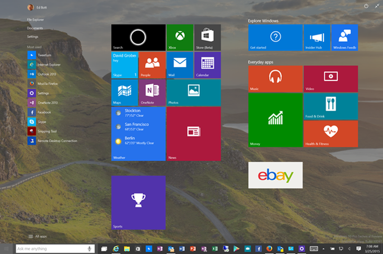 Windows 10 Product Key Plus And Serial Key Full Free Download