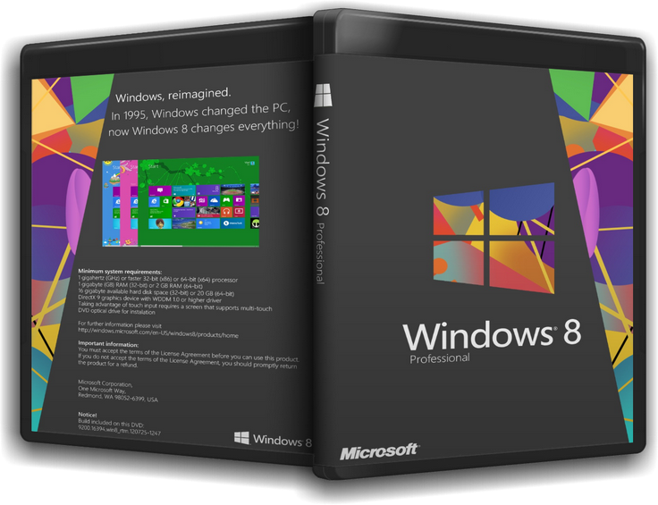Windows 8 Loader by DAZ With Full Version Free Download