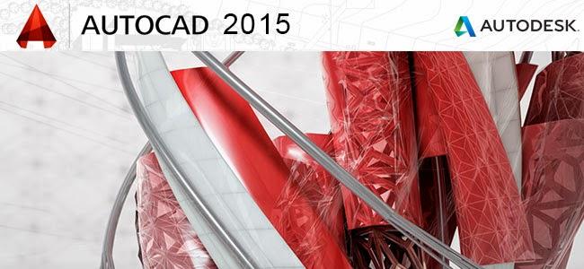 AutoCAD 2015 Crack Plus Product Key Full Version Free Download