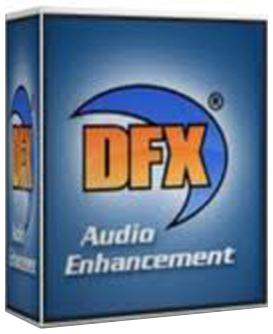 DFX Audio Enhancer Plus v12.010 Crack And Patch Free Download