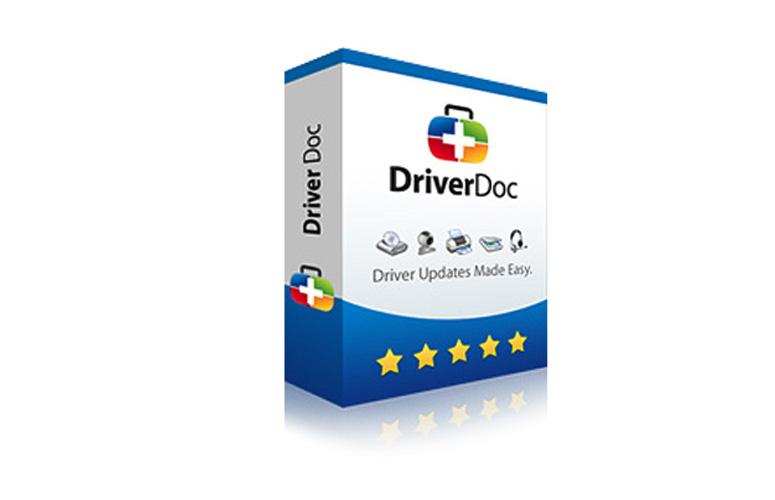 DriverDoc Crack Plus Registration Key Full Version Free Download