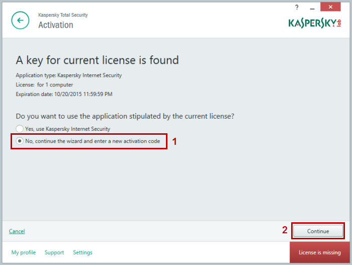 Kaspersky Total Security 2016 Activation Code Plus Crack Free Download
