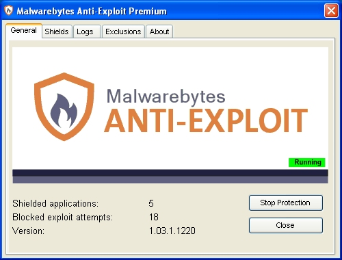 MalwareBytes Anti-Exploit Premium Crack + Serial Key Free Download