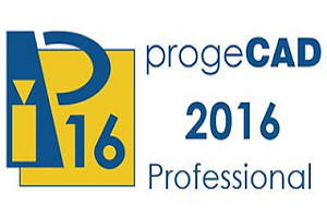 ProgeCAD 2016 Pro Crack and Serial Number Free Download