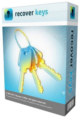 Recover Keys 8 Enterprise Crack Full Version Free Download