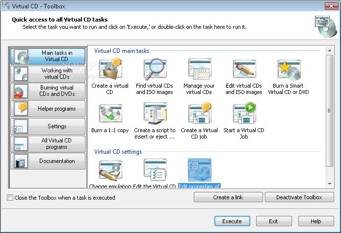 Virtual CD 10 Crack Plus Serial Number Full Free Download