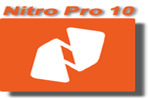 Nitro PDF Pro 10 Crack and Keygen Full Version Download