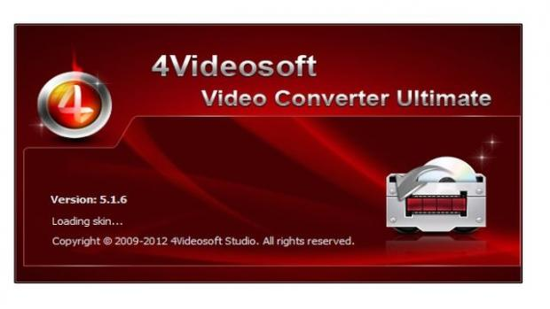 4Videosoft Video Converter Registration Code + Crack Free Download