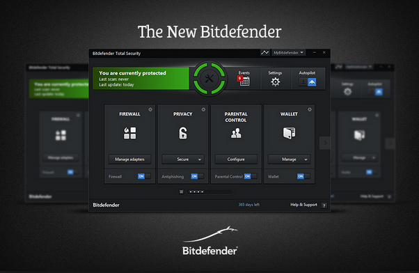 BitDefender Internet Security 2016 Serial key With Crack Free Download