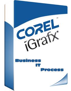 Corel iGrafx Keygen Plus Serial Number Full Version Free Download