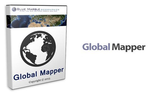 Global Mapper 16.2 Crack Plus License Key Free Download