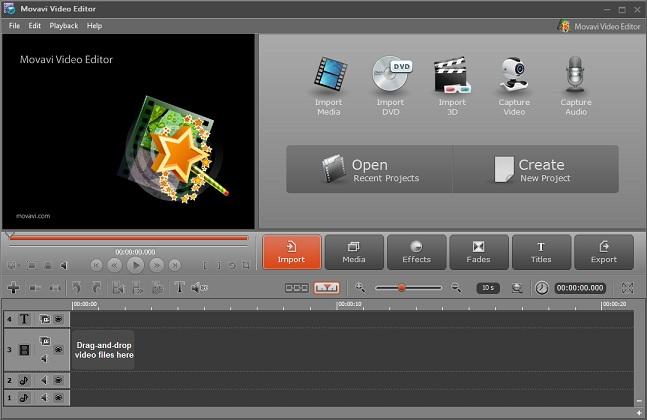 Movavi Video Editor Activation Key Plus Crack Full Free Download